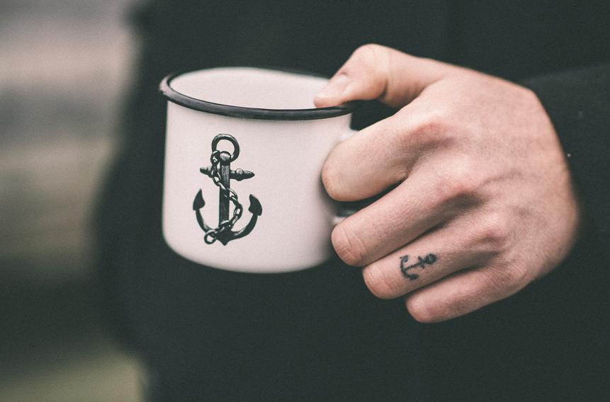 Lions-Cranes-cup-anchor